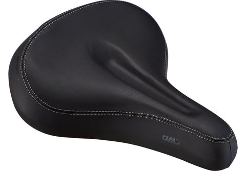 The Cup Gel Saddle Blk
