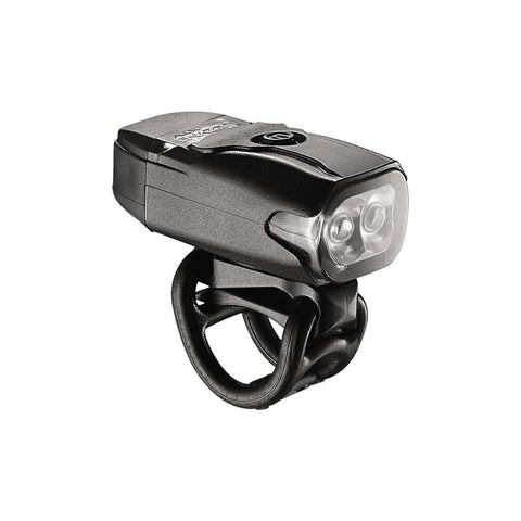 LED KTV DRIVE FRONT - BLACK - Mackay Cycles - [product_SKU] - Lezyne