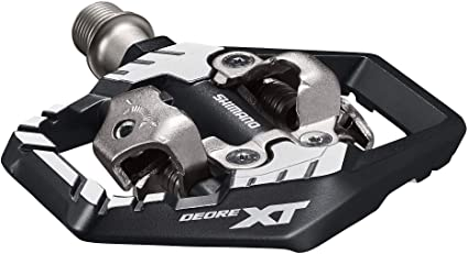 PD−M8120 SPD PEDALS DEORE XT TRAIL - Mackay Cycles - [product_SKU] - Shimano