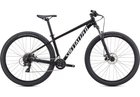 Rockhopper 29 GLOSS TARMAC BLACK / WHITE