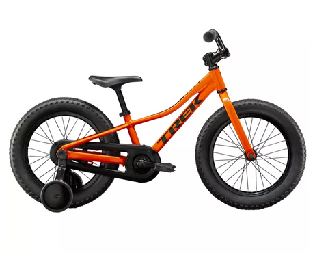 PRECALIBER TREK 16 inch Boys CB Orange