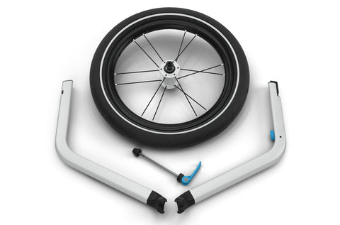 THULE CHARIOT JOG KIT 2 - Mackay Cycles - [product_SKU] - Thule