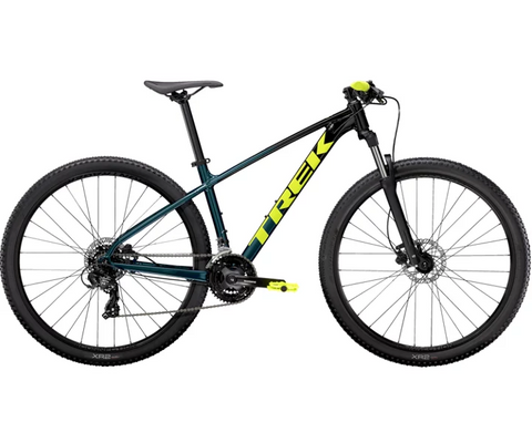 MARLIN 5 Dark Aquatic/Trek Black - Mackay Cycles - [product_SKU] - TREK