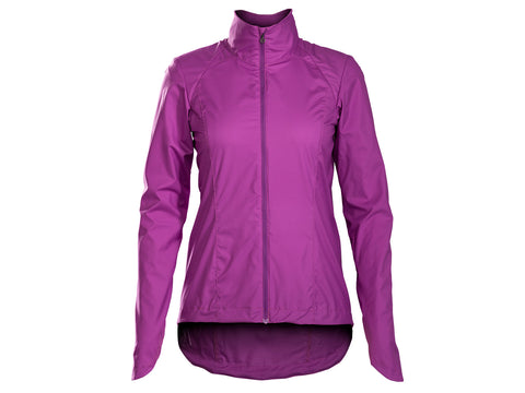 Jacket Bontrager Vella Windshell Women's Purple