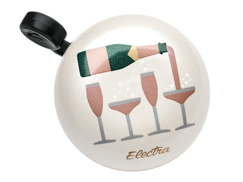 Electra Domed Ringer Bike Bell
