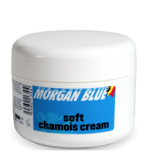 MORGAN BLUE SOFTENING CREAM SOFT CHAMOIS 200ML