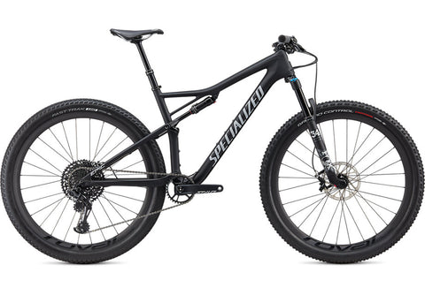 Epic Expert Carbon Evo 29 Blk/Dovgry (RRP $8200)