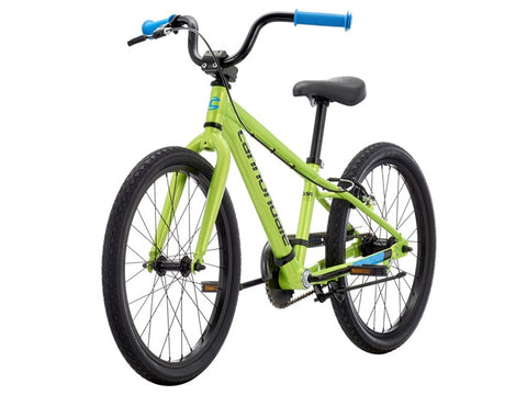 Cannondale 20 Kids Trail SS - Acid Green - Mackay Cycles - [product_SKU] - Cannondale