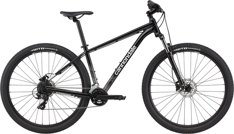 Trail 7 Black