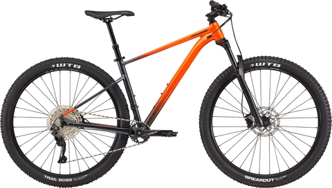 Trail SE 3 Impact Orange