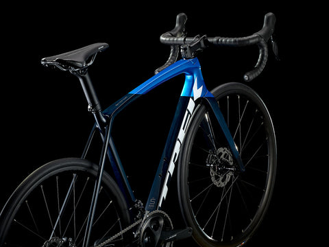Emonda SL 5 Disc Carbon Blue Smoke/Metallic Blue