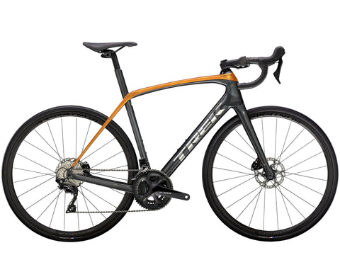 Domane SL 5 Lithium Grey/Factory Orange