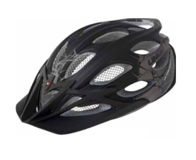 LIMAR ULTRALIGHT MTB + MATT BLACK ANTHRACITE M