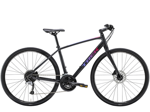 FX 3 Disc Women's Voodoo Trek Black