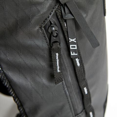 UTILITY HYDRATION PACK - SMALL,  Blk ////OS