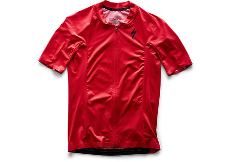 Sl R Jersey Ss Red (RRP $220)