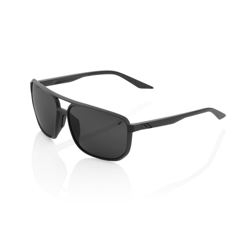 KONNOR - M Black - Black Mirror Lens