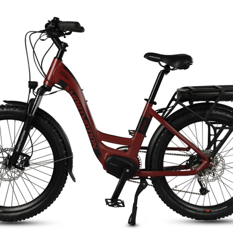 X-City - Mackay Cycles - [product_SKU] - Smartmotion