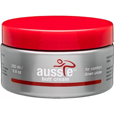 Aussie Butt Cream 250gm Jar
