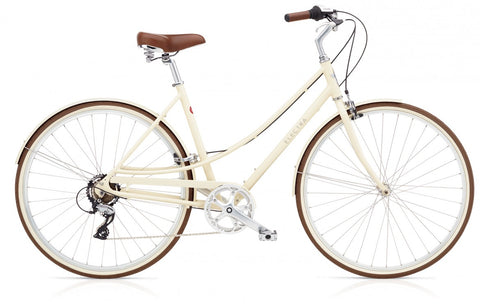 LOFT 7D CREAM S - Mackay Cycles - [product_SKU] - Mackay Cycles