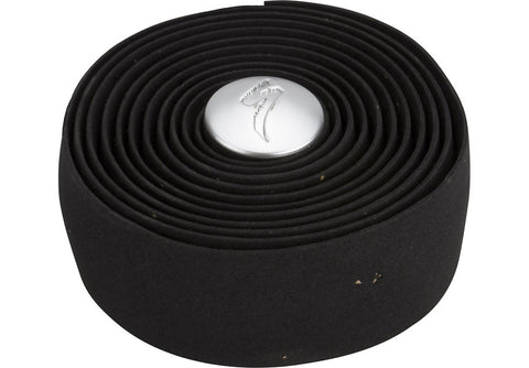 S-WRAP CORK BAR TAPE BLK - Mackay Cycles - [product_SKU] - Specialized