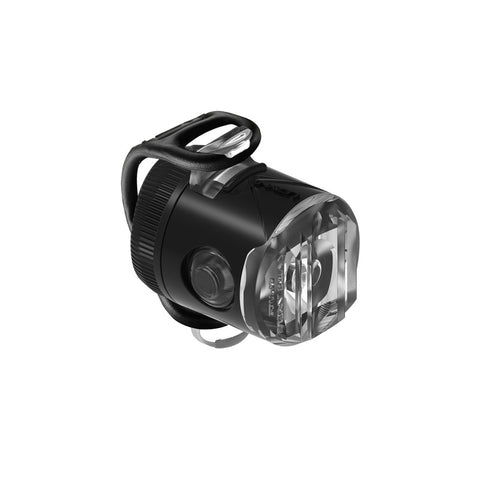 LED FEMTO USB FRONT - BLACK - Mackay Cycles - [product_SKU] - Lezyne