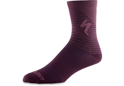 Soft Air Tall Sock Cstbry/Dstllc Arrow