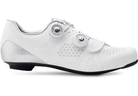 TORCH 3.0 RD SHOE WMN WHT 39 (RRP $300)