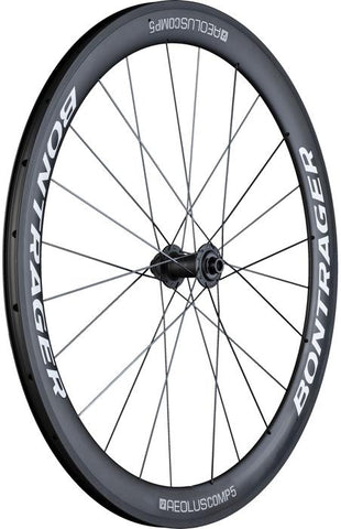 Aeolus Comp 5 TLR Disc Road Front Wheel