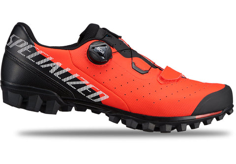 RECON 2.0 MTB SHOE RKTRED - Mackay Cycles - [product_SKU] - Specialized
