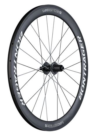 Aeolus Comp 5 TLR Disc Road Rear Wheel