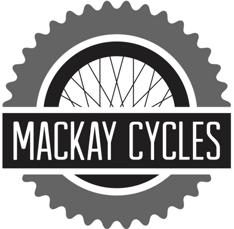 Mackay Cycles Gift Card