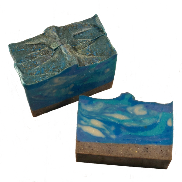Day at the Beach Soap