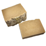 Goat's Milk, Oatmeal & Honey Soap