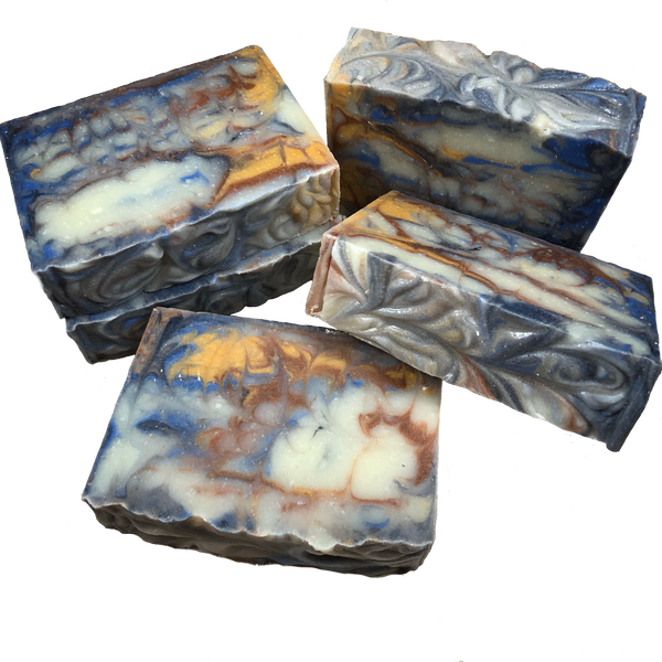 Drops of Jupiter Triple Butter Soap