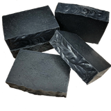 Charcoal & Tea Tree Facial Soap