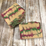 Goat's Milk Apple Pie Soap