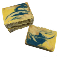 Goat's Milk Lemongrass Soap