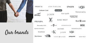 Our brands at GIld the Lily