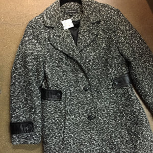 Inc Coat, Size Large