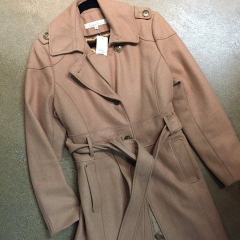 Kenneth Cole Coat, Size 14