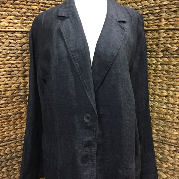 Eileen Fisher Jacket, Size Large