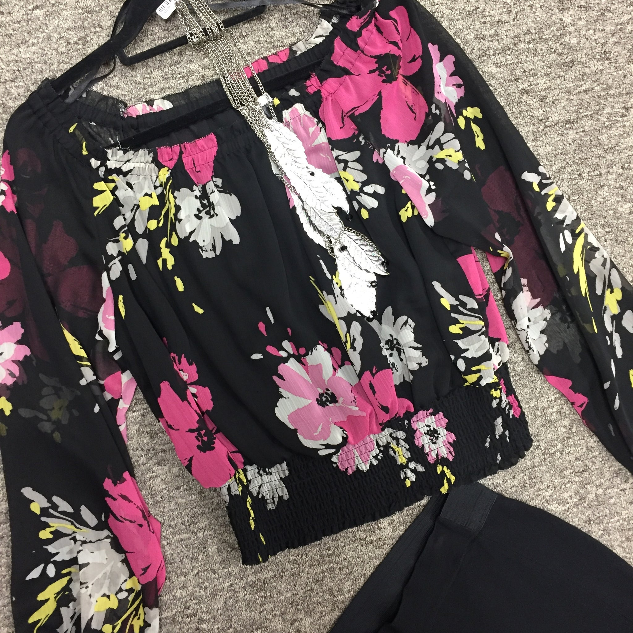 Charter Club Blouse, Size 14P