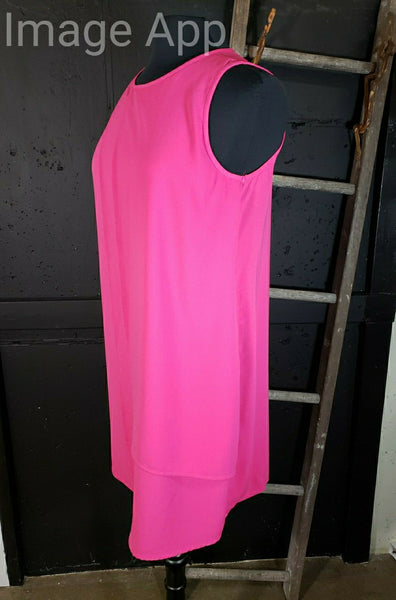 Mud Pie Size S Pink Dress