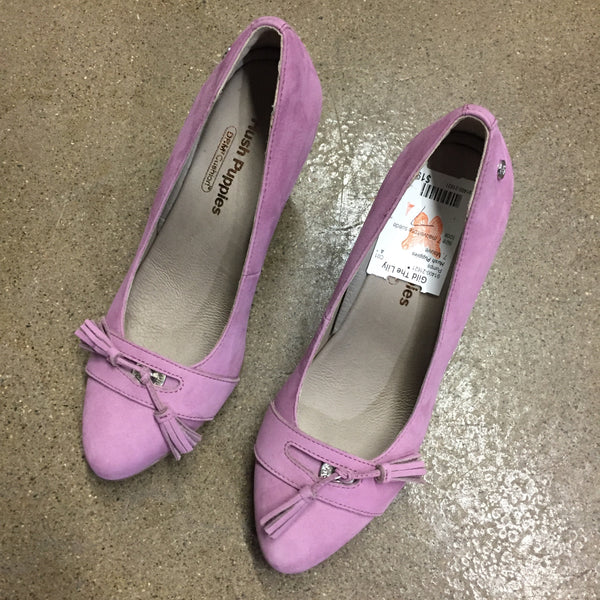 Hush Puppies Pumps, Size 7