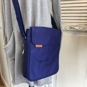Merrell Messenger Bag