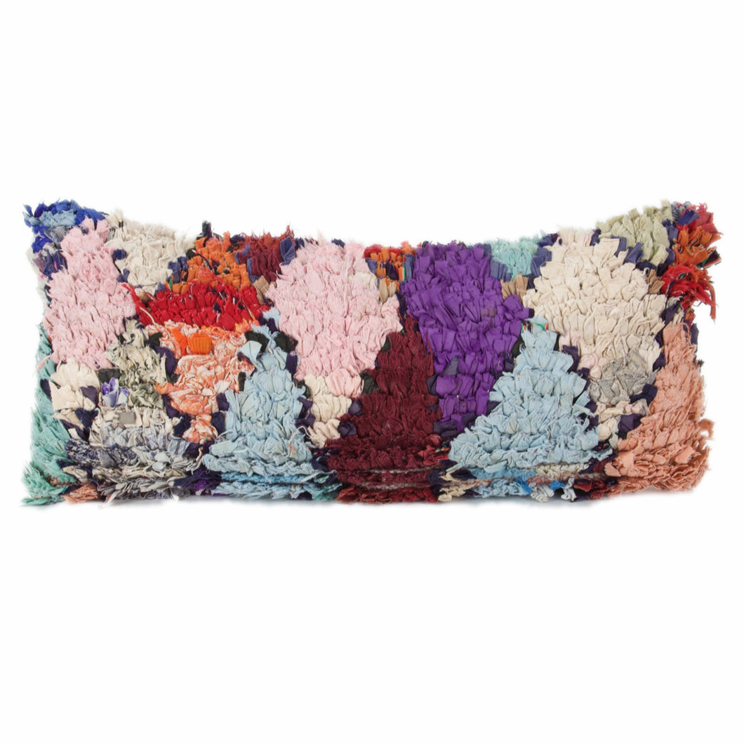 Boucharouite Pillow 19