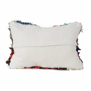 Boucharouite Pillow 5