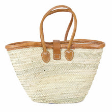 Buckle Basket