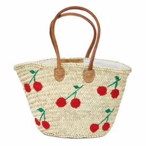 Cherry Basket